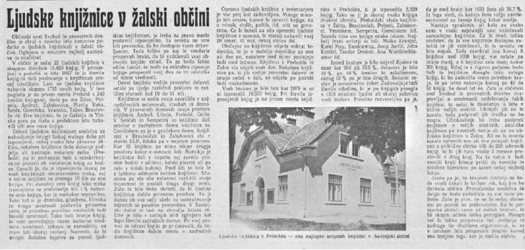 Celjski tednik, 15. 5. 1959, št. 19, str. 14