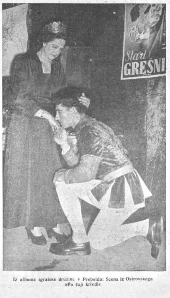Celjski tednik, 16. 12. 1960, št. 50, str. 4