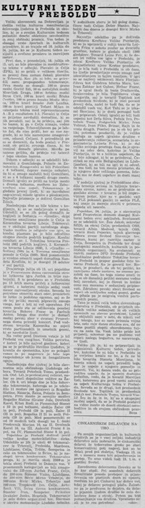 Celjski tednik, 29. 7. 1955, št. 30, str. 3