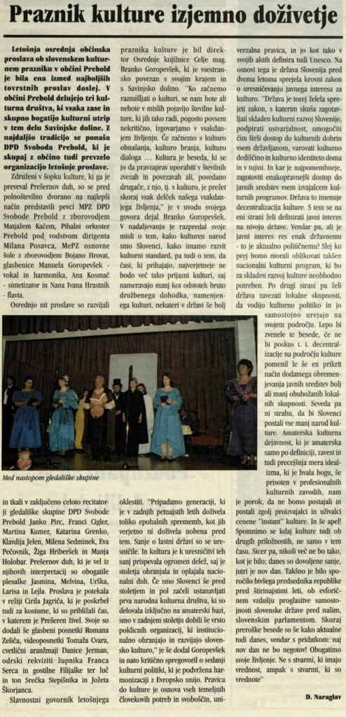 Utrip Savinjske doline, 23. 2. 2005, št. 2, str. 4
