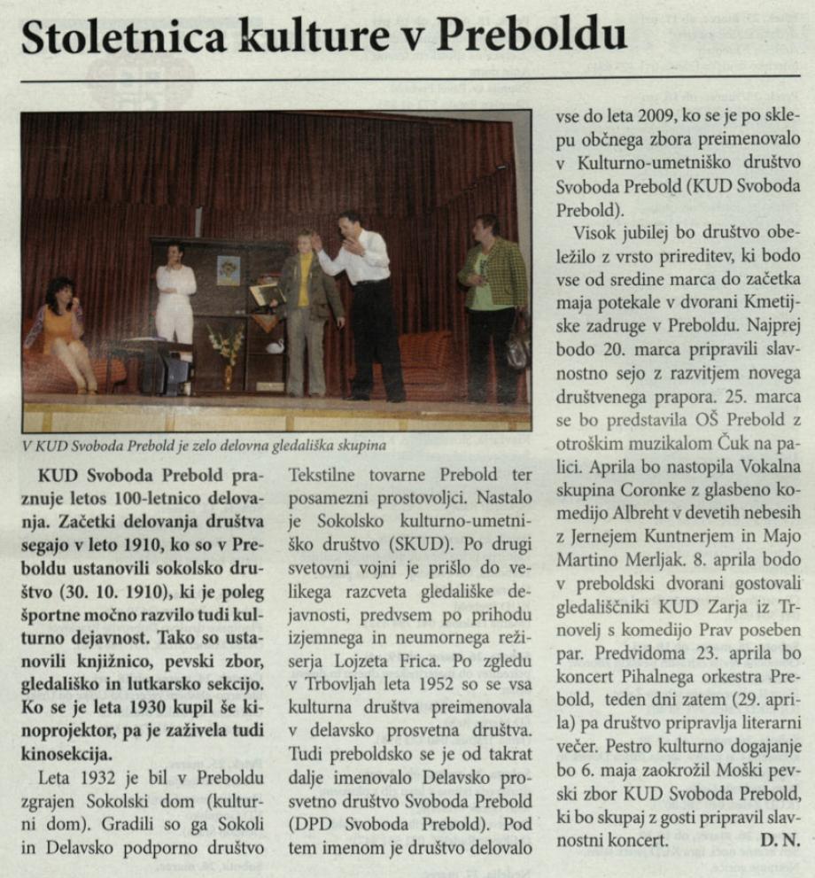 Utrip Savinjske doline, 23. 2. 2011, št. 2, str. 18