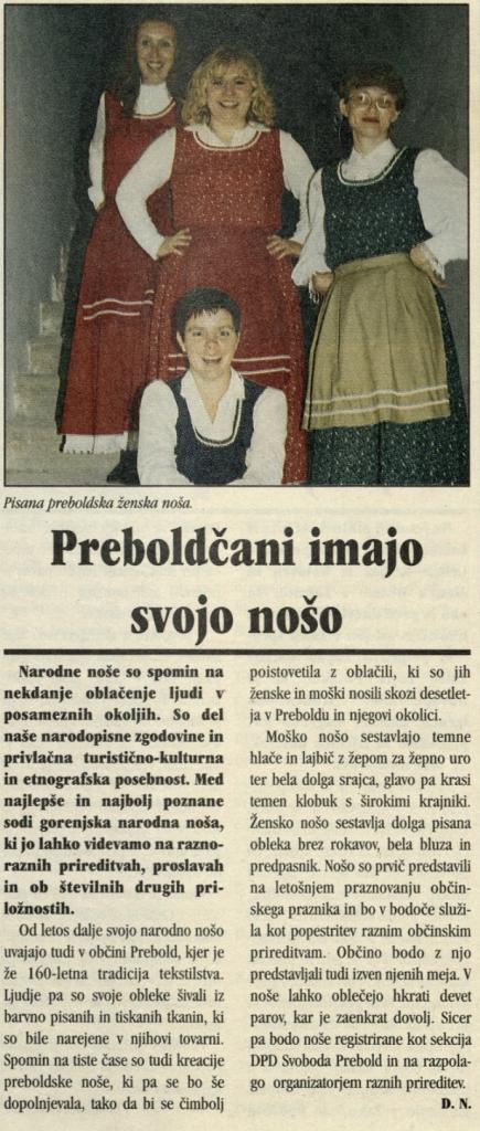 Utrip Savinjske doline, 24. 10. 2001, št. 10, st. 4