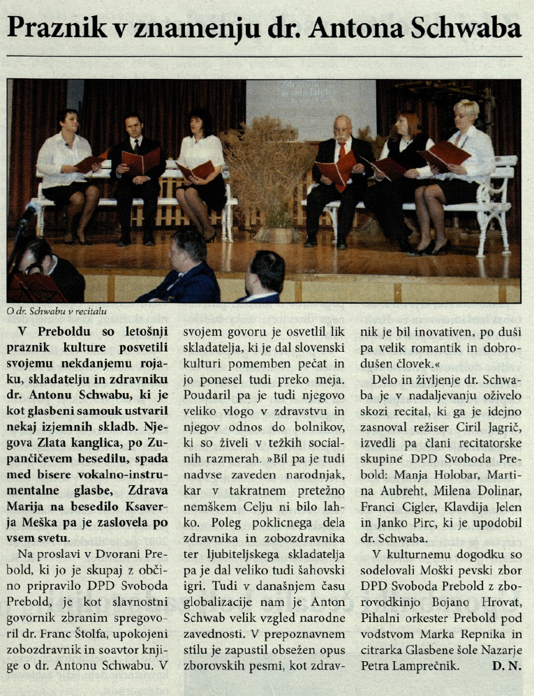 Utrip Savinjske doline, 25. 2. 2009, št. 2, str. 8