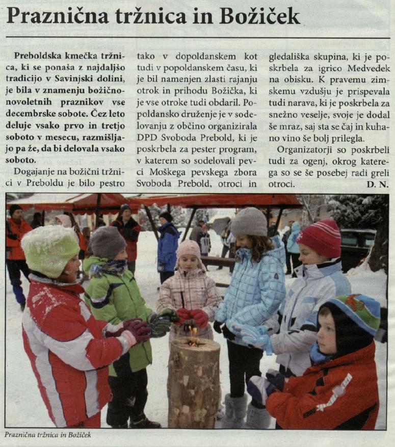 Utrip Savinjske doline, 27. 1. 2010, št. 1, str. 12
