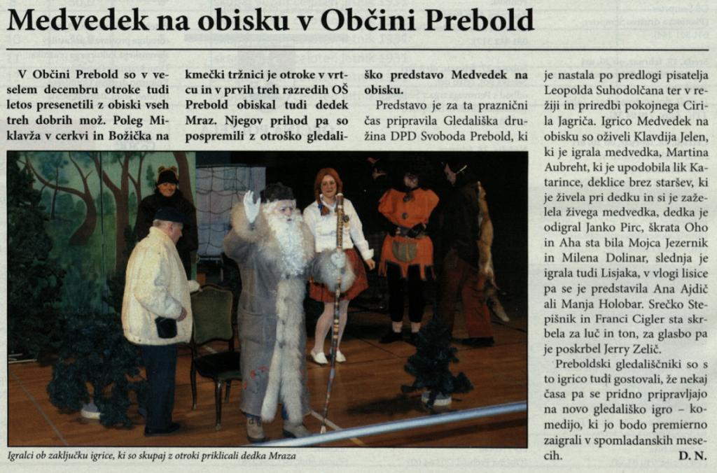 Utrip Savinjske doline, 27. 1. 2010, št. 1, str. 18
