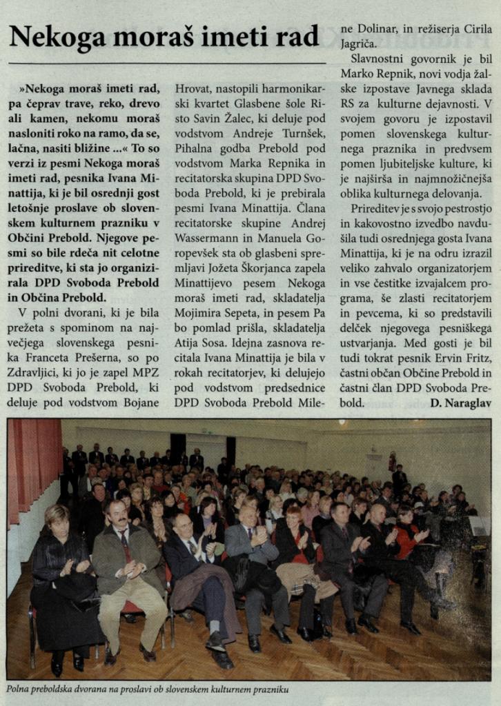 Utrip Savinjske doline, 27. 2. 2008, št. 2, str. 9