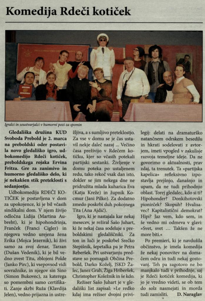Utrip Savinjske doline, 27. 3. 2013, št. 3 , str. 18
