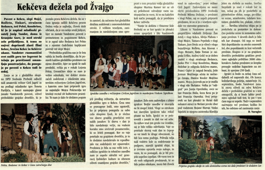 Utrip Savinjske doline, 29. 6. 2005, št. 6, str. 25