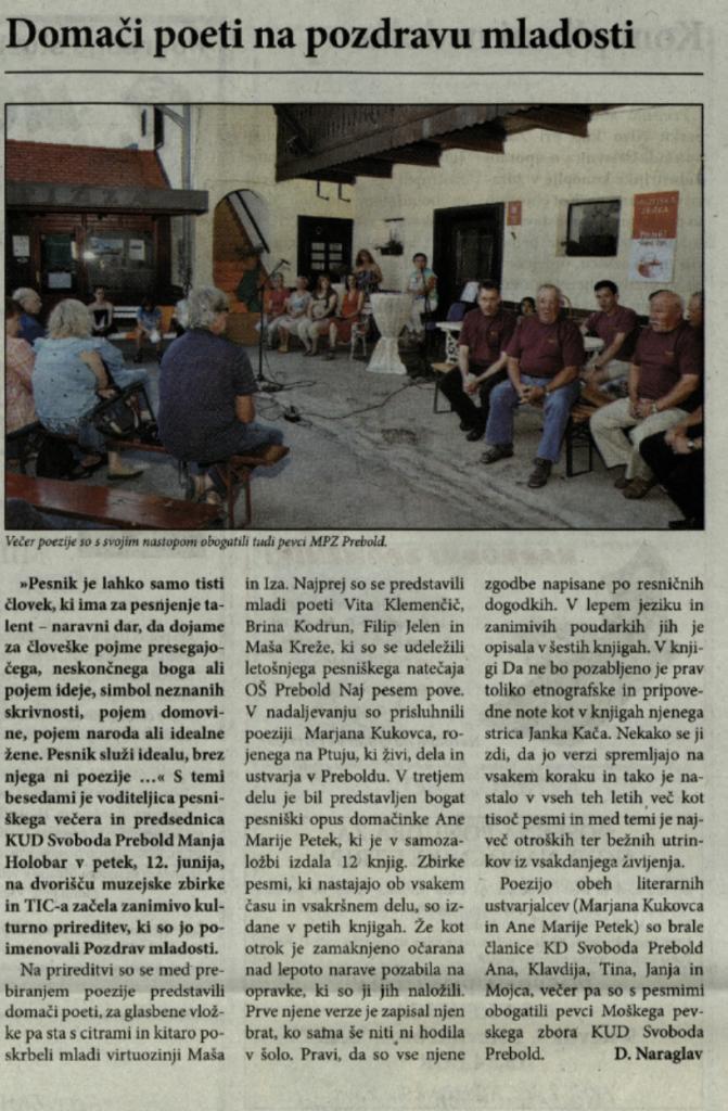 Utrip Savinjske doline, junij/julij 2015, st. 29